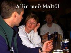 Maltlaus
